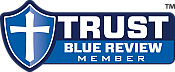 Christian Blue Pages Logo